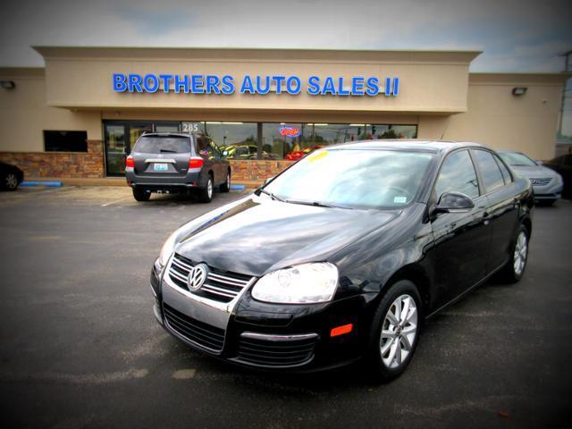 2010 Volkswagen Jetta for sale in Lexington KY