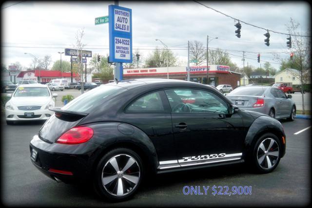 2013 Volkswagen Beetle for sale in Lexington KY