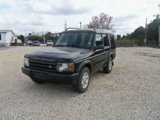 Land Rover Discovery San Antonio >> 2003 Land Rover Discovery S In San Antonio Tx Rent 2 Own Hq 35