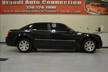 2007 Chrysler 300 for sale in Saint Cloud, MN