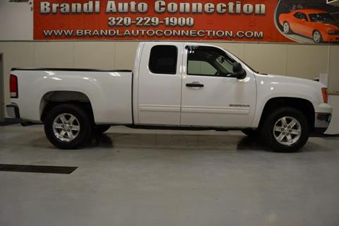 2011 GMC Sierra 1500 for sale in Saint Cloud, MN