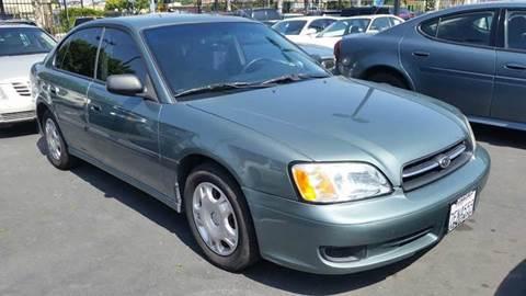 2002 Subaru Legacy for sale in Los Angeles, CA