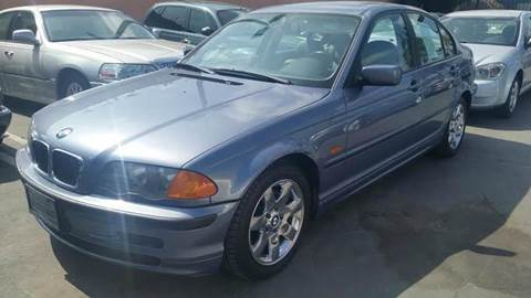 2001 BMW 3 Series for sale in Los Angeles, CA