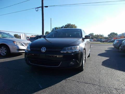 2011 Volkswagen Jetta for sale in Dundalk, MD