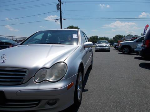 2007 Mercedes-Benz C-Class for sale in Dundalk, MD