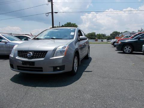 2007 Nissan Sentra for sale in Dundalk, MD
