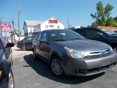 2010 Ford Focus for sale in Dundalk, MD