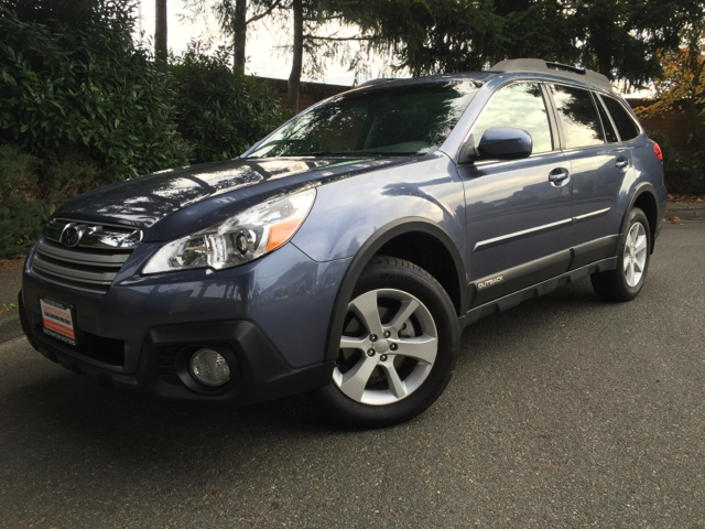 2014 subaru outback premium used cars in puyallup wa 98371. Black Bedroom Furniture Sets. Home Design Ideas