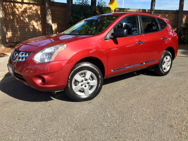 2011 Nissan Rogue S AWD 4dr Crossover In Puyallup WA  Destination