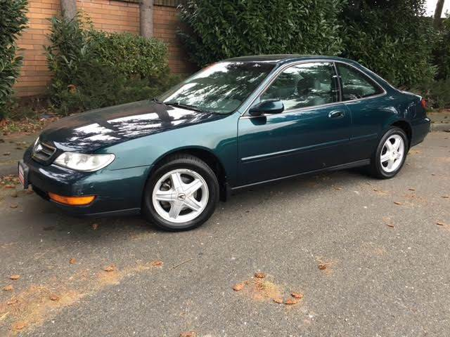 1997 acura cl mpg 1997 acura cl specs safety rating mpg