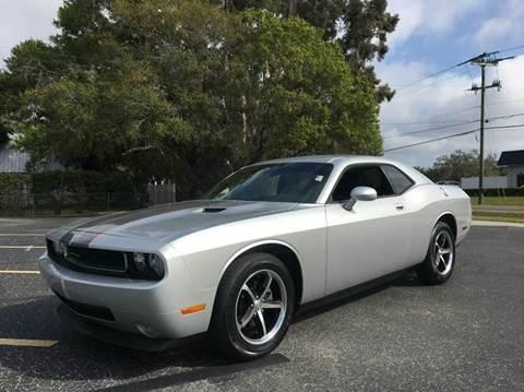 2010 Dodge Challenger for sale in Sarasota, FL