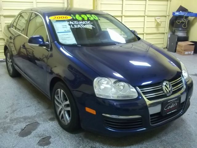 2006 Volkswagen Jetta for sale in Elizabeth NJ