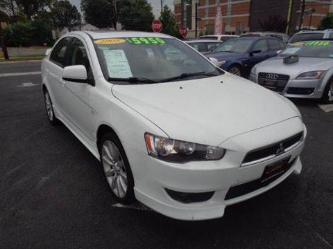 2008 Mitsubishi Lancer for sale in Rahway, NJ