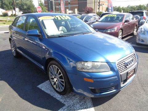 2006 Audi A3 for sale in Rahway, NJ