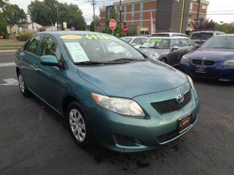 2010 Toyota Corolla for sale in Rahway, NJ