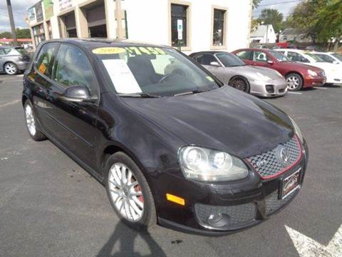 2007 Volkswagen GTI for sale in Rahway, NJ