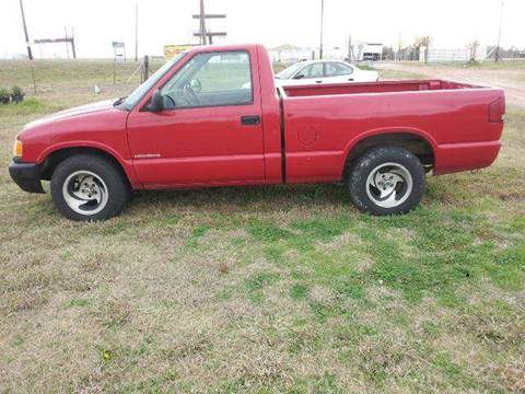 1997 Isuzu Hombre for sale in Rockwall Area, TX