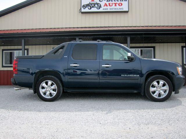 2008 Chevrolet Avalanche For Sale In St Paul Ne