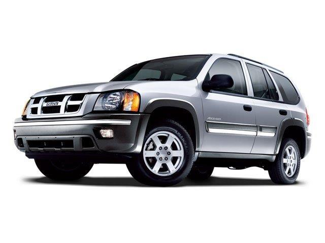 2008 Isuzu Ascender for sale in Raleigh NC