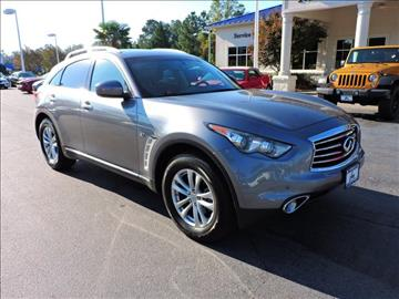 infiniti qx70 for sale north carolina. Black Bedroom Furniture Sets. Home Design Ideas