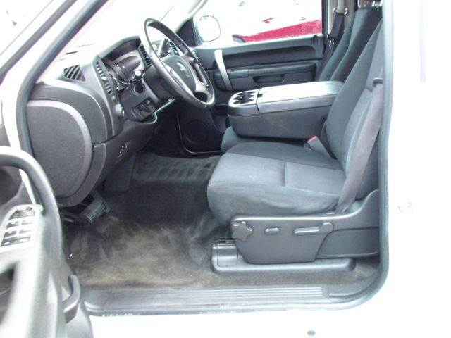 2011 GMC Sierra 1500 4x4 SLE 4dr Crew Cab 5.8 ft. SB - Bay City MI