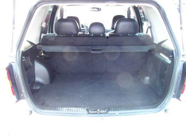 2005 Ford Escape Limited 4dr SUV - Bay City MI