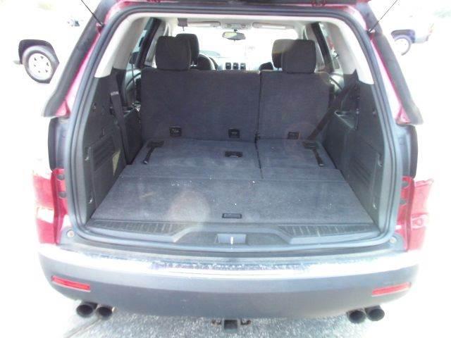 2011 GMC Acadia SL 4dr SUV - Bay City MI