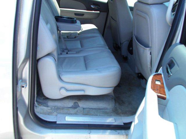 2007 Chevrolet Suburban 1500 - Bay City MI