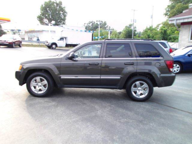 2005 Jeep Grand Cherokee 4dr Limited 4WD SUV - Bay City MI