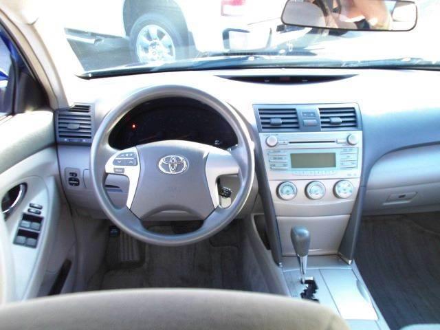 2008 Toyota Camry CE - Bay City MI