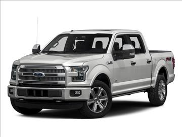 2016 Ford F-150 for sale in Tullahoma, TN