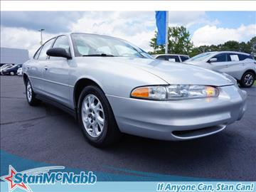 2001 Oldsmobile Intrigue for sale in Tullahoma, TN