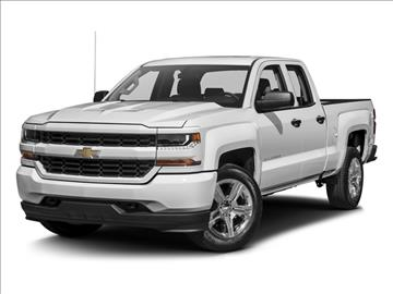 2017 Chevrolet Silverado 1500 for sale in Tullahoma, TN