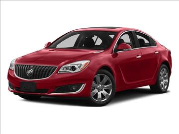 2017 Buick Regal for sale in Tullahoma, TN