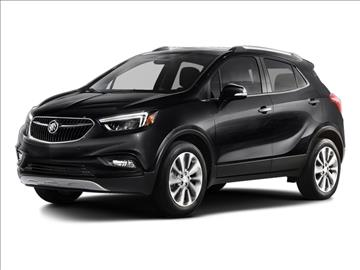 2017 Buick Encore for sale in Tullahoma, TN