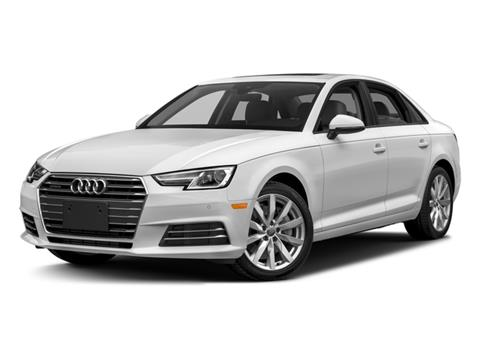 2017 Audi A4 for sale in Tullahoma, TN