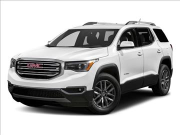 2018 GMC Acadia for sale in Tullahoma, TN