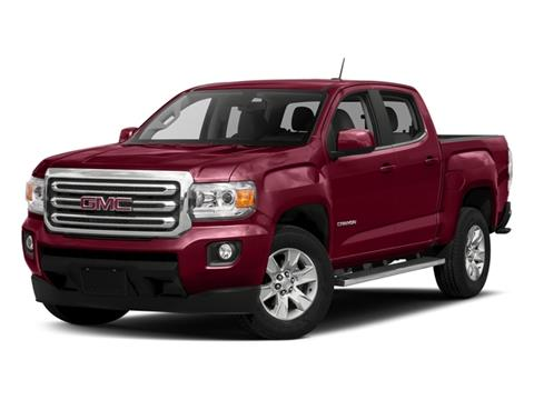 2018 GMC Canyon for sale in Tullahoma, TN
