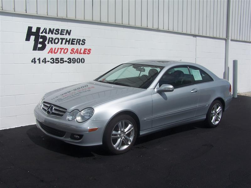 2008 mercedes benz clk clk350 2dr coupe in milwaukee wi for Mercedes benz princeton service