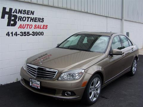 Mercedes benz for sale in milwaukee wi for Mercedes benz milwaukee