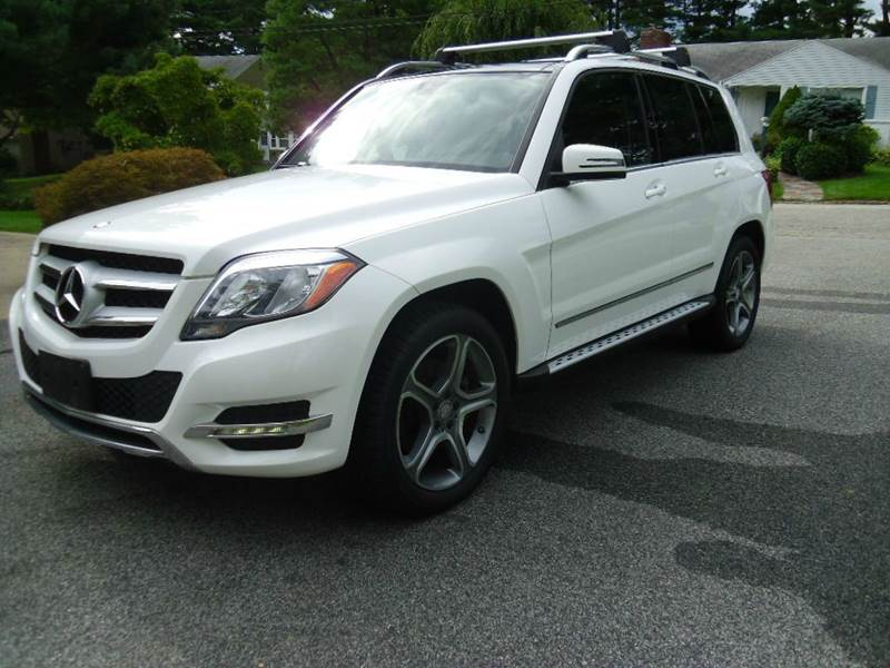 2014 mercedes benz glk glk250 bluetec awd 4matic 4dr suv for Mercedes benz bluetec suv