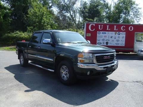 2007 GMC Sierra 1500 Classic for sale in Cranston, RI