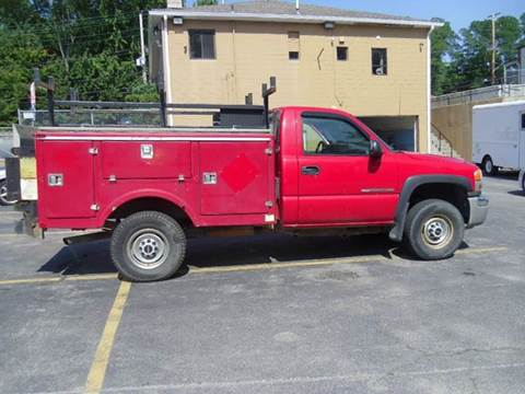2005 GMC C/K 2500 Series for sale in Cranston, RI