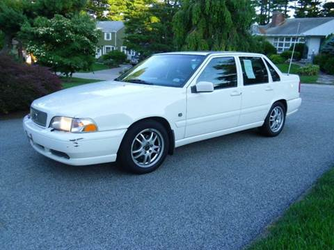 2000 Volvo S70 for sale in Cranston, RI