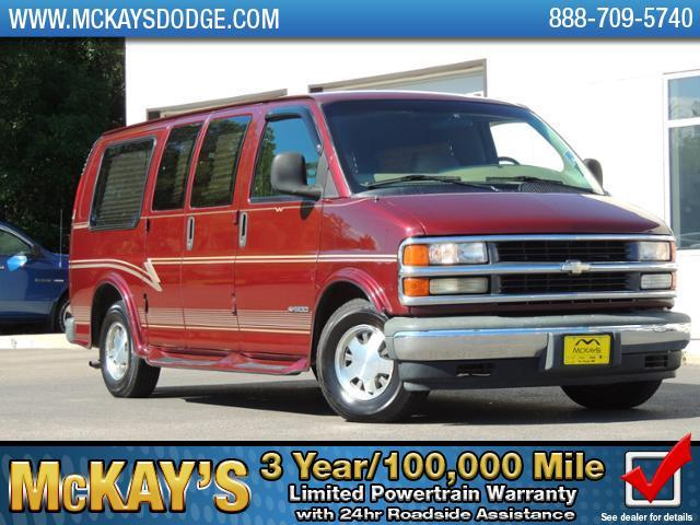 1999 Chevrolet Express for sale in WAITE PARK MN