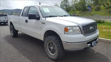 2007 Ford F-150 for sale in Roseburg, OR