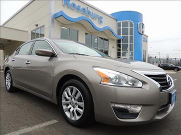 2013 Nissan Altima for sale in Roseburg, OR