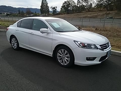 2014 Honda Accord for sale in Roseburg, OR