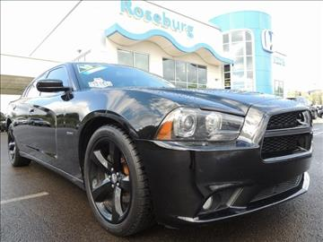2013 Dodge Charger for sale in Roseburg, OR