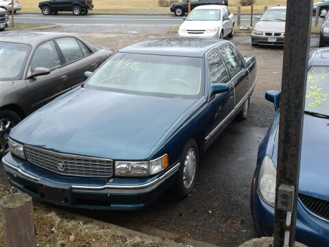 1994 Cadillac DeVille for sale in White Bear Lake, MN